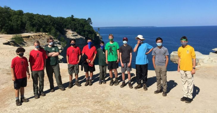 Pictured Rocks High Adventure Trips